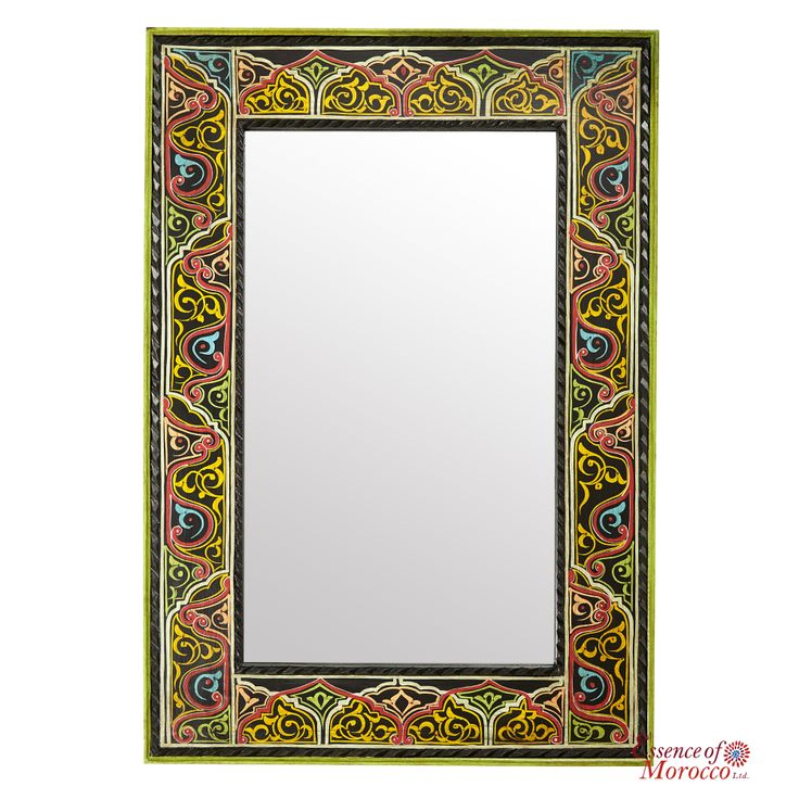 78 best images about moroccan mirrors on pinterest for Miroir 100 x 70