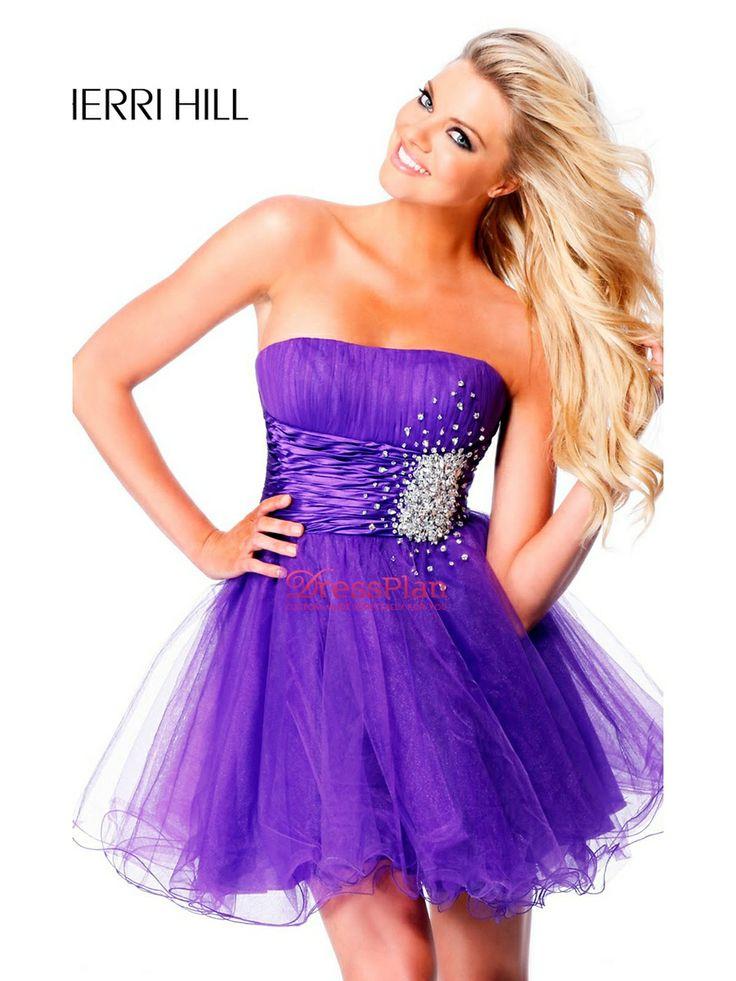 68 best Dresses images on Pinterest | Ballroom dress, Short dresses ...