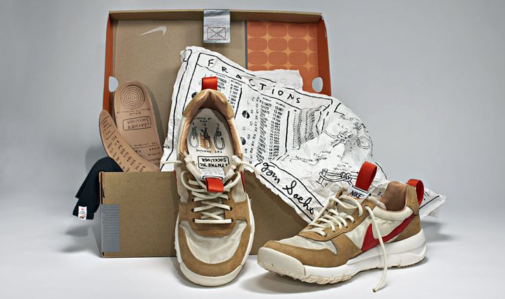 NIKEcraft by tom sachs for nike