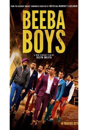 Watch Beeba Boys 2015 Online Full Movie.Film from Deepa Mehta