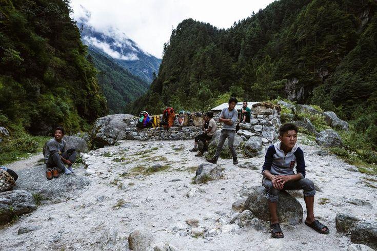 Fotos: Vivir en el Monte Everest | Actualidad | EL PAÍS