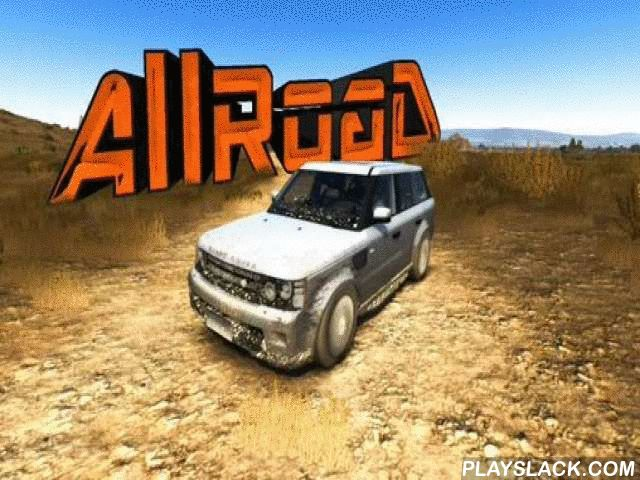 Rally SUV Racing. Allroad 3D  Android Game - playslack.com , act in SUV sprinted  on your mighty vehicle driving  both on off-road and asphalt-paved tracks. select diverse vehicles for diverse gamemodes. challenge with mighty contestants in powerful races both on off-road and asphalt-paved tracks. cars of known names perfectly garment different kinds of tracks and kinds of races.