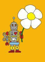 Mec mec soy un robot
