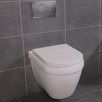 Apollo Wall Hung Toilet