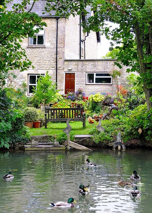 Peace and Tranquility, England