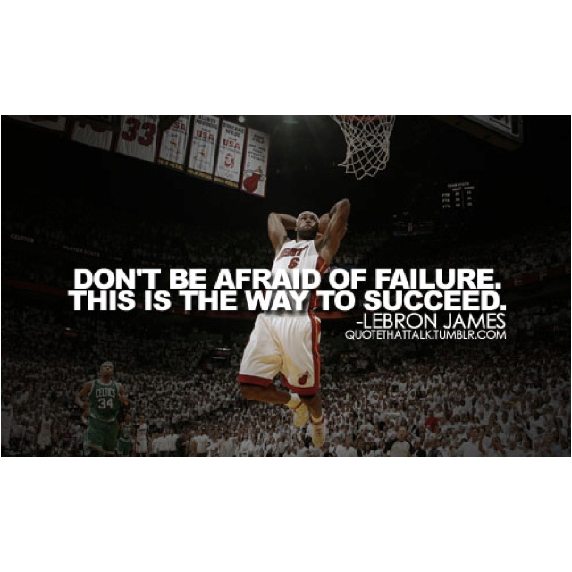 Inspirational Quotes About Failure In Sports: 180 Best Images About Quotes On Sports Success On