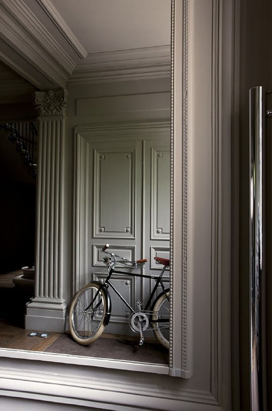 38 best stacked molding images on pinterest home ideas for Annmarie ruta elegant interior designs