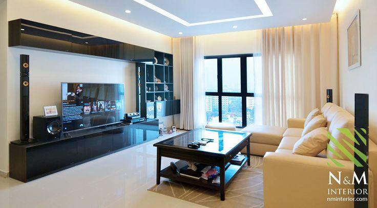 25 modern nappali az egyszerű és letisztult design jegyében,  #belsőépítészet #egyszerű #enteriőr #fehér #inspiráció #interior #lakberendezés #minimalista #modern #modernnappali #nappali #sötét, http://www.otthon24.hu/25-modern-nappali-az-egyszeru-es-letisztult-design-jegyeben/