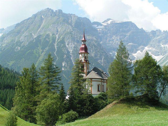 Obernberg am Brenner AUT