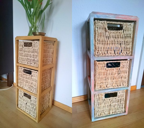 Gut Best 25+ Shabby chic anleitung ideas only on Pinterest | Vintage  JY35