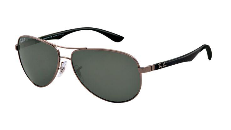 Ray-Ban Коллекция Солнцезащитные очки - Carbon Fibre RB8313   Официальный Сайт Ray-Ban® - Russia