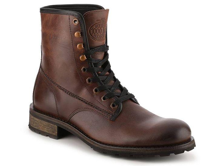 Wolverine 1000 Mile Hartmann Boot | DSW