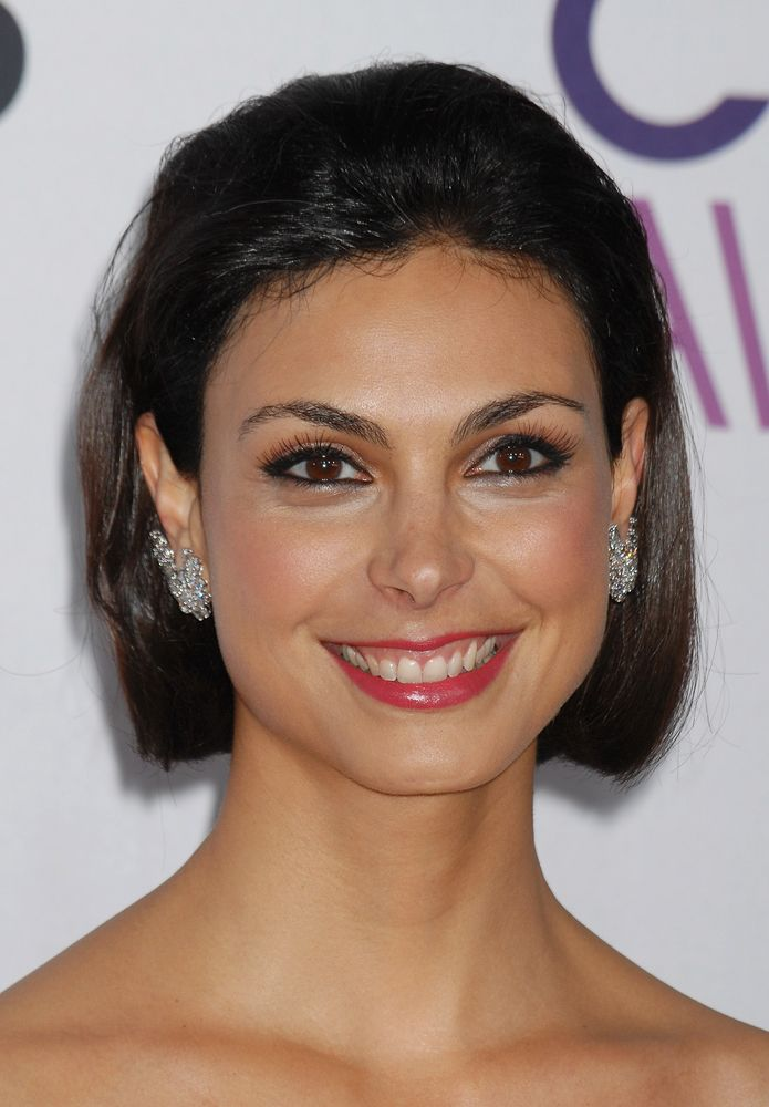 Homeland star Morena Baccarin has joined Showtime's new pilot, Mating. What do you think? Are you interested?