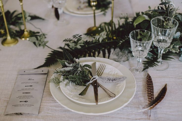 Boho Luxe and English Country Wedding Inspiration at River Cottage, Devon | Love My Dress® UK Wedding Blog