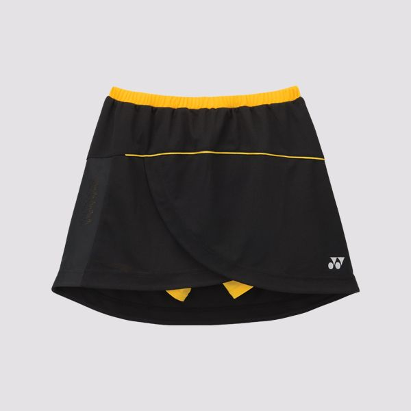 26014EX Women's Game Skirt [with inner pants]