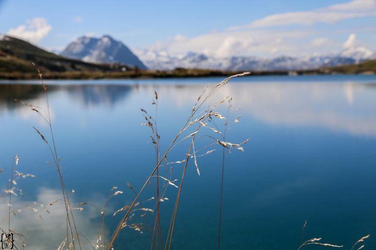 4-Seen Wanderung am Hahnenkamm - Kitzbühel