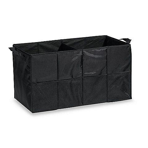 Folding Trunk Organizer Bed Bath Beyond