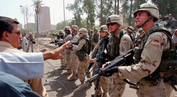 Iraqi People to Sue US Government Following 9/11 Bill