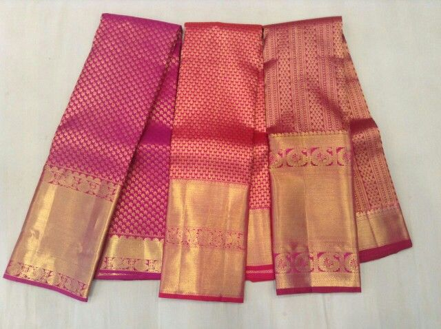 Kanjivaram pure silk handwoven sari #contact us at 09755425339 email us at osmhandicrafts@gmail.com
