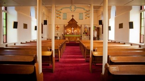 st michael's church interior hahndorf - Google Search