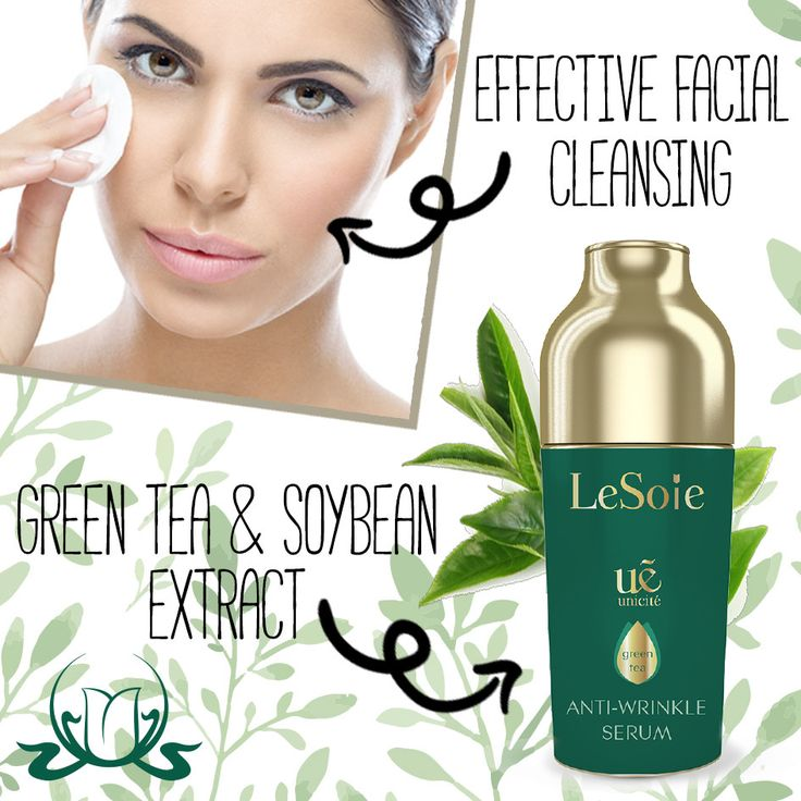Effective facial cleansing - we know how to do it! Daily, thorough facial cleansing, after a day of wearing #makeup, it is one of the most important steps that will ensure the comfort of the skin and a healthy, radiant appearance. Choosing the right #cosmetic can be crucial to the health of your skin. This Unicité #GreenTea Gel to Milk Cleansing Lotion is a refreshing cleanser that effectively absorbs all make-up and impurities while maintaining vital moisture in the skin.