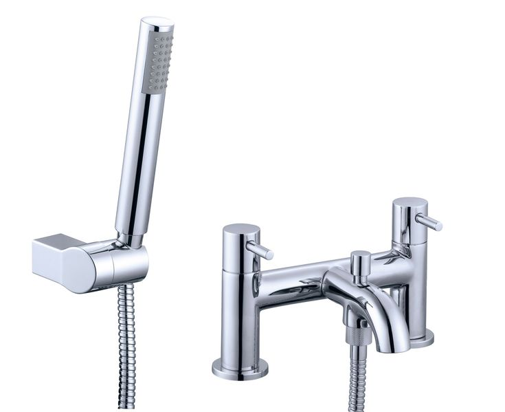 Cooke   Lewis Minima Chrome Bath Shower Mixer Tap. 17 best ideas about Bath Shower Mixer Taps on Pinterest   Shower