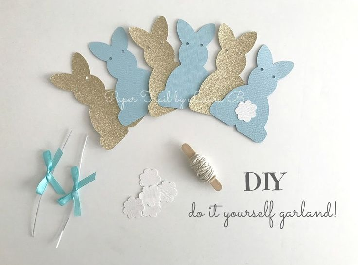 Mejores 19 imgenes de 1st birthday en pinterest ideas de diy bunny party garland kit in light blue gold for 1st birthday first birthday decorations some bunny is one do it yourself project solutioingenieria Images