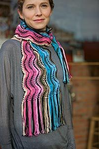 Colorplay Scarf pdf