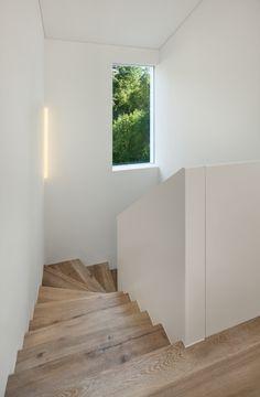 Berschneider + Berschneider, Architekten BDA + Innenarchitekten, Neumarkt: Neubau WH F Bad Windsheim (2013)