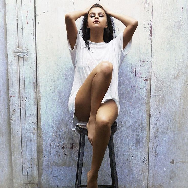 Selena Gomez Good for You Photoshoot 2015