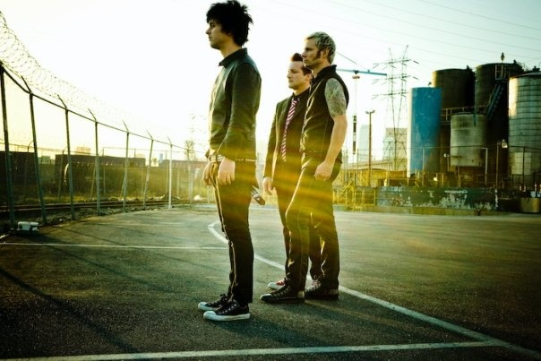 Green Day will be releasing their new album '¡Uno!' On September 25. You can stream the album here.