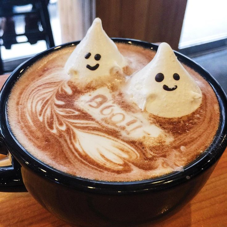 Only available till Monday. House made hot chocolate with jumbo ghostmallow. Using a mix of Valrhona 72% Guanaja dark chocolate and 35% satilia milk chocolate. # #marshmallow #hotchocolate #cafe #bakery #latteart #valrhonausa #chocolate #bibbleandsip #bsallyouwant