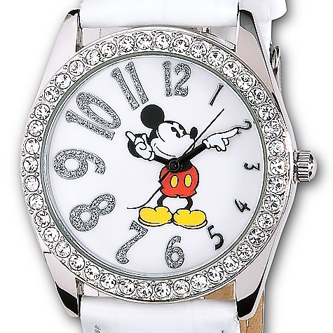 Disney Mickey Mouse watch!