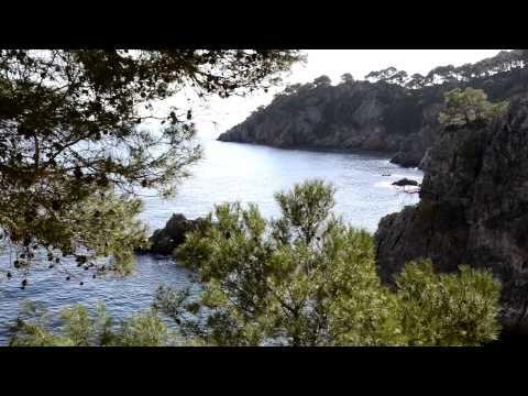TopGirona Costa Brava Calella - YouTube