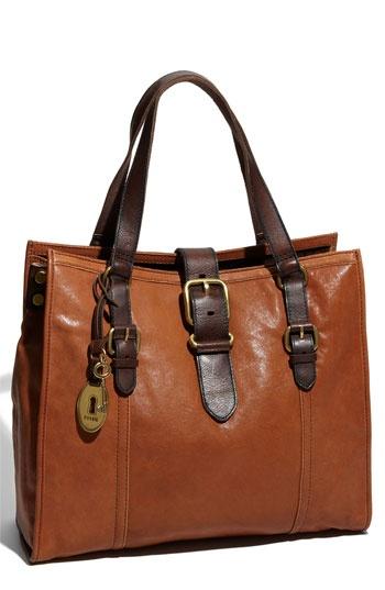 Fossil 'Vintage' Bag