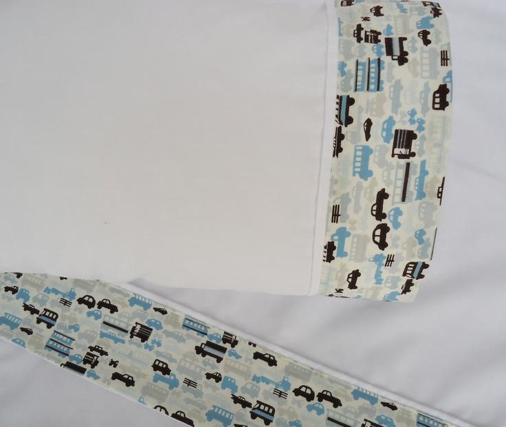 Juego de sábanas.  Medidas para cuna funcional, cuna y moises.  lulavai.com