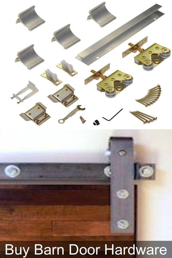 Pin On Barn Doors Not Just For Barns