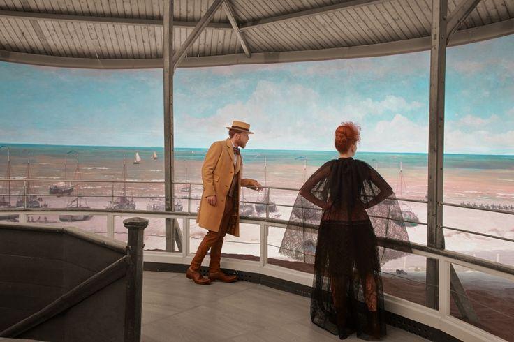 Romantische Mode – Gemeentemuseum Den Haag