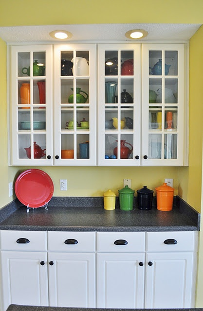 17 Best Images About Fiestaware Display Ideas On: 57 Best Images About Fiestaware On Pinterest