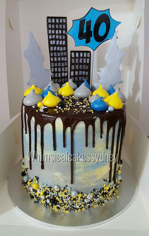 Top 25 Best Drip Cakes Ideas On Pinterest Birthday Cake