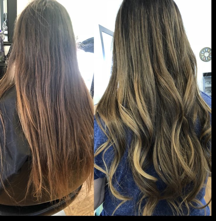 Pin by Picasso Salon on Bayalage (With images) | Hair ...