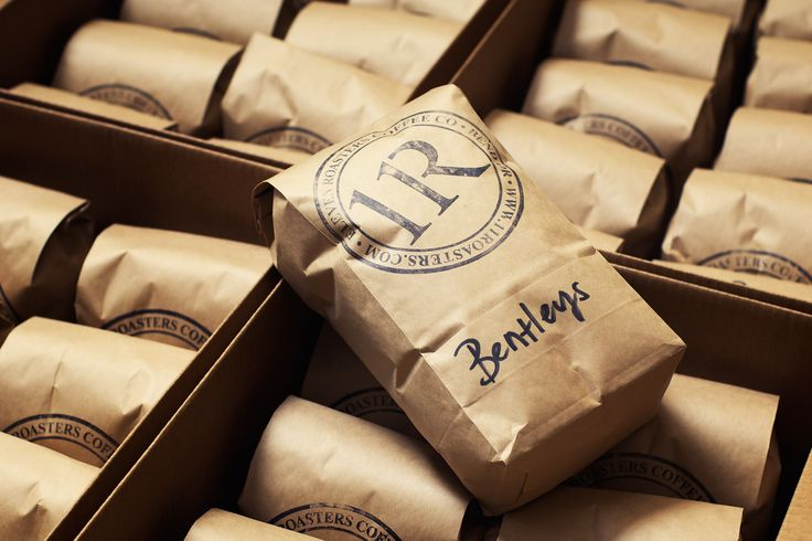 Coffee Beans Wholesale | Wholesale coffee bags, ready to ship! | Roasterie