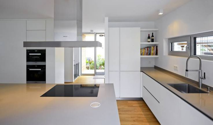 157 best Küche images on Pinterest Architecture, Kitchen ideas and