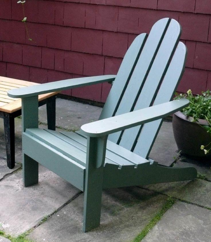 Best 25 adirondack chair kits ideas on pinterest wooden - Adirondack style bedroom furniture ...