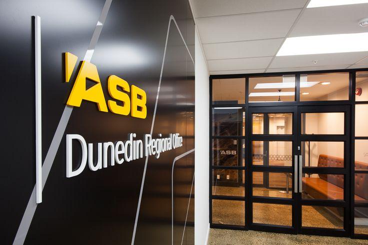ASB Dunedin Regional Centre
