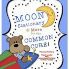 The theme of this packet supports the story MOONCAKE by Frank Asch.  Link in packet provided to Louisiana Department of Education where you can get...