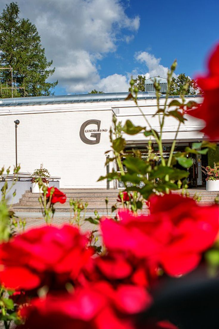 Gustavelund Hotel would like to extend a warm welcome to all our guests from near and far. #gustavelund #hotel #finland