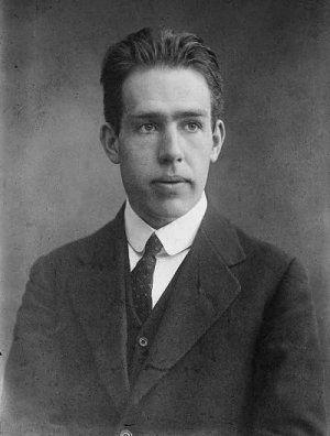 50 ans après sa mort, Niels Bohr, le plus grand génie de la physique quantique - AgoraVox le média citoyen