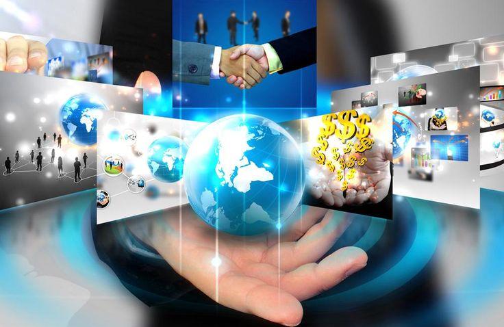 2107'de bizi bekleyen bilgi teknolojisi trendleri ve yenilikler için hazırlanma