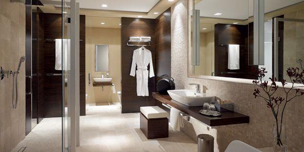 #Keramag #Silk Bathroom #luxury #classic